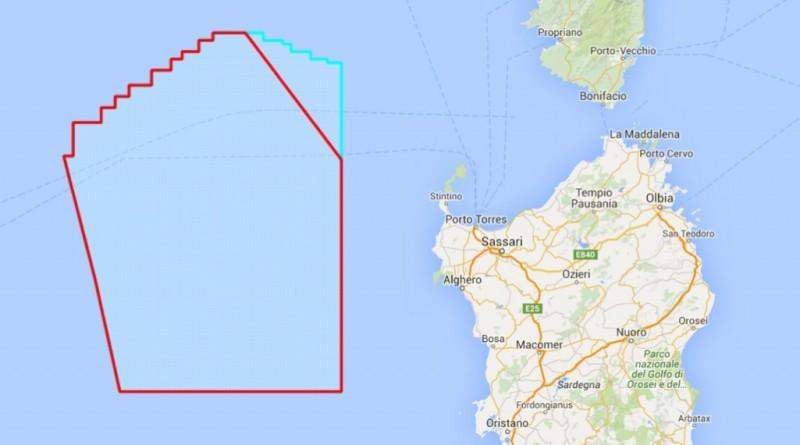 Non aux forages offshores en «Zone E» !'