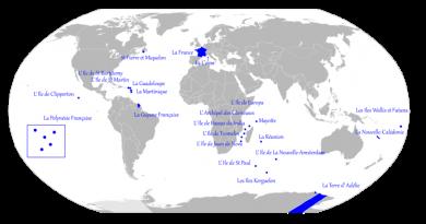 2017 : un projet pour l'Outre-Mer