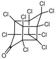 molecule de Chlordecone