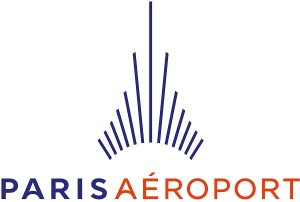 logo ADP Aéroport deParis