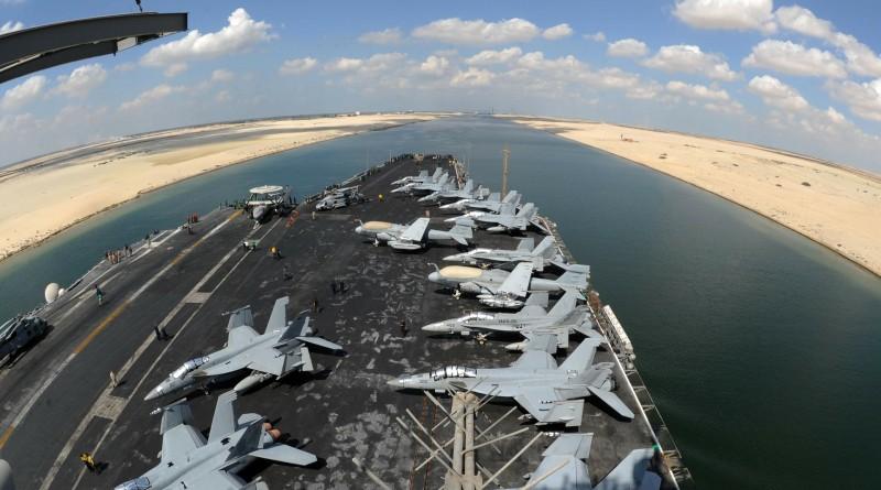Kanal Istanbul : un risque de plus pour la Méditerranée et la mer de Marmara