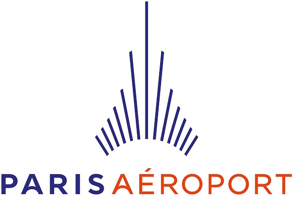 logo ADP Aéroport de Paris